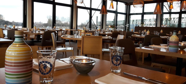 Restaurant Bootshaus 11