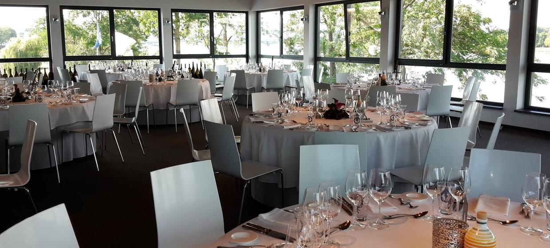 Restaurant Bootshaus 2
