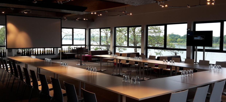 Restaurant Bootshaus 6