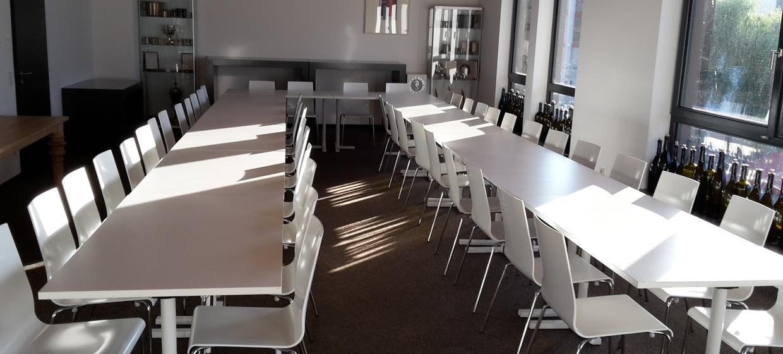 Restaurant Bootshaus 7