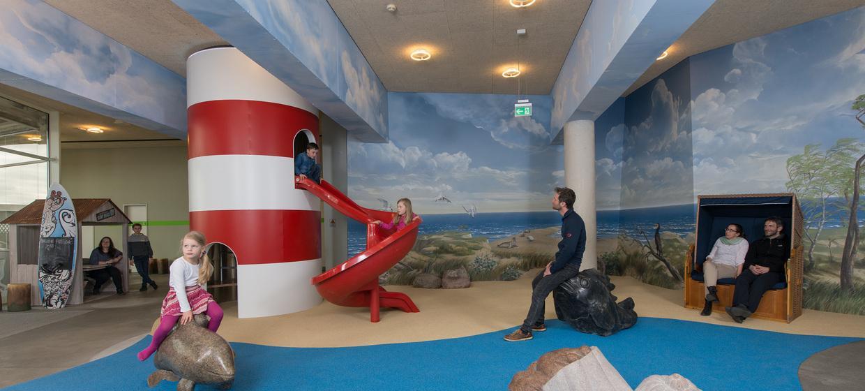 Ozeaneum - Meer für Kinder 1