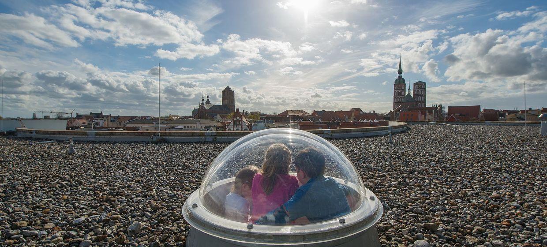 Ozeaneum - Meer für Kinder 2