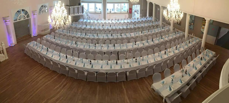 Die Halle Lübeck 4