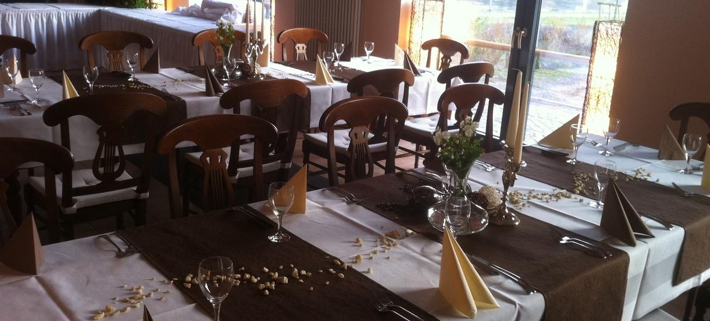 Daniels - Restaurant - Café - Elbterrasse 2