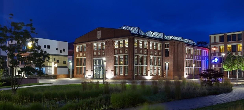 Schilde-Halle 9