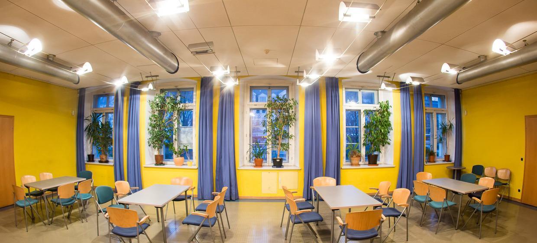 Jugend- und Kulturzentrum mon ami Weimar 2