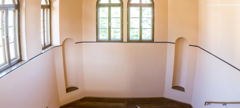 Jugend- und Kulturzentrum mon ami Weimar 6