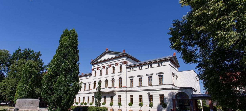 Jugend- und Kulturzentrum mon ami Weimar 7