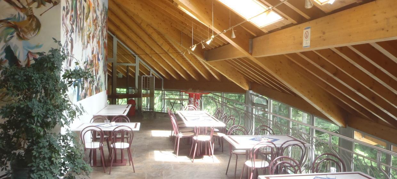 Steinwasenpark Panoramasaal 2