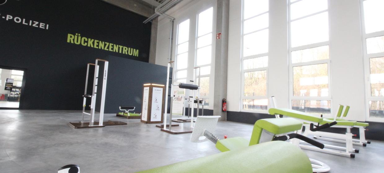 Flexx Fit - Pulheim 1