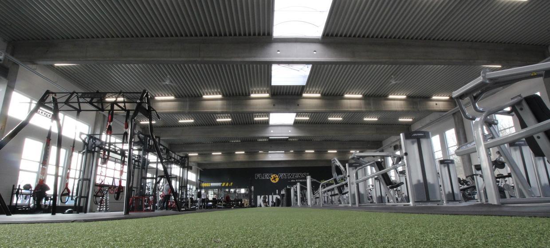 Flexx Fit - Köln Ossendorf 1