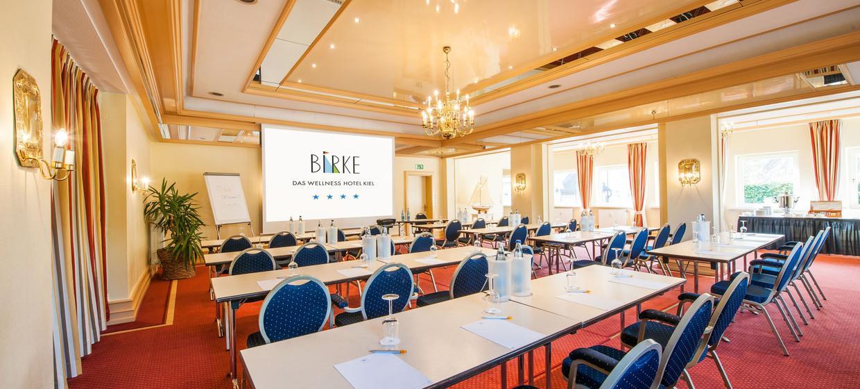 Hotel Birke 7