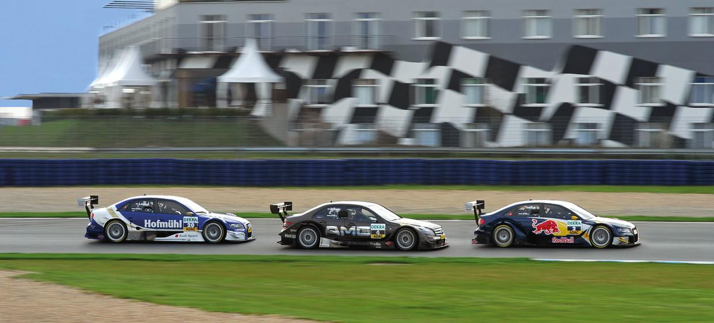 Hotel Motorsport Arena Oschersleben 6