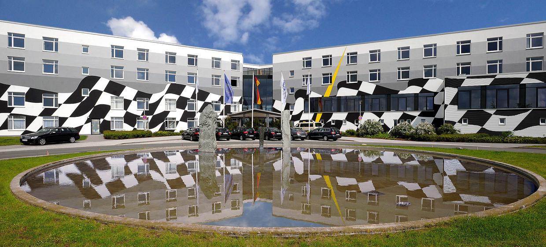 Hotel Motorsport Arena Oschersleben 1