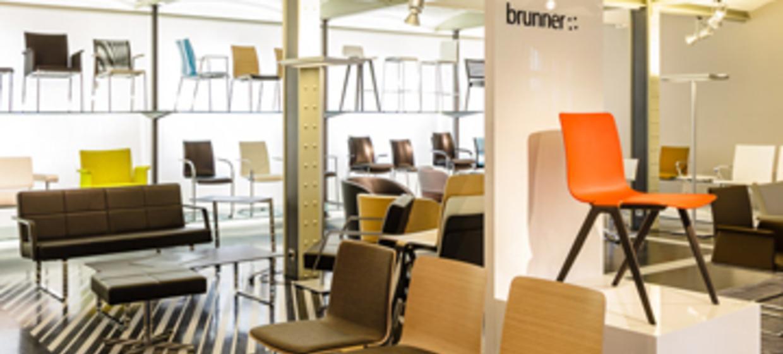 Brunner Show Room Hannover 2
