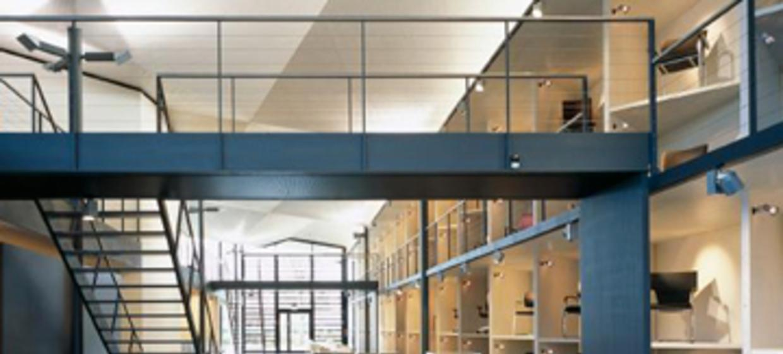 Brunner Show Room Hannover 3
