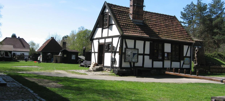 Forst- und Köhlerhof Wiethagen 6