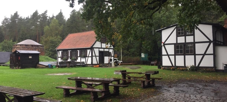 Forst- und Köhlerhof Wiethagen 7