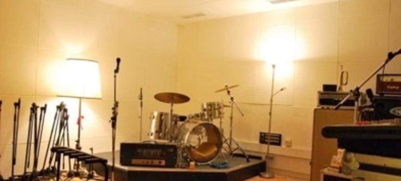 Chameleon Recording Studio 1