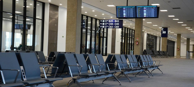 Media Frankfurt Promotion Point,Zwischen Check-In Halle B und Marktplatz Wartehalle B Inland, Ebene 2 1