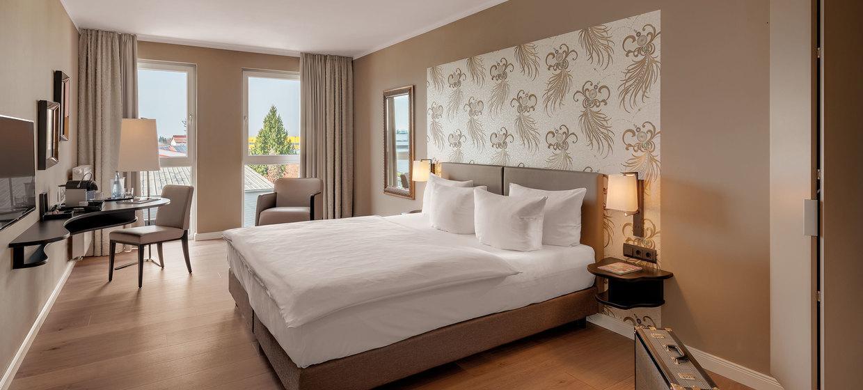 Hotel Villa Toskana 12