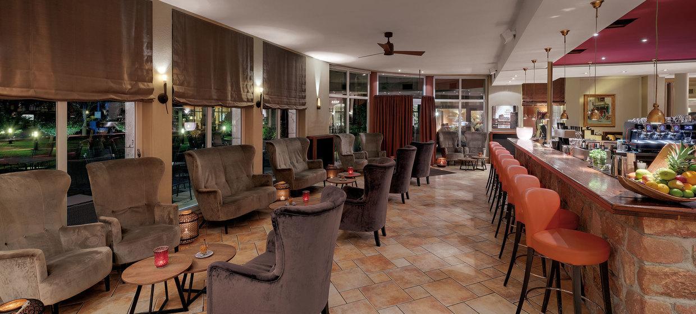 Hotel Villa Toskana 7