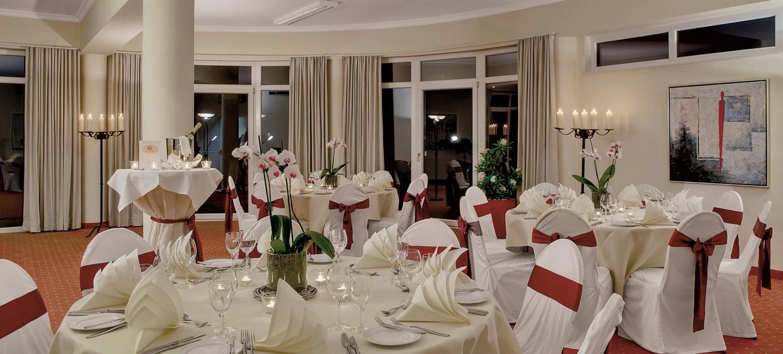 Hotel Villa Toskana 8