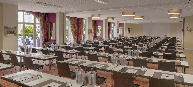 Hotel Villa Toskana 3
