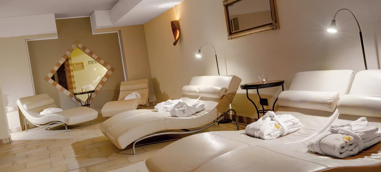 Hotel Villa Toskana 11