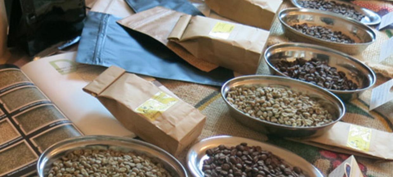 Rostocker Kaffee- und Kakaorösterei 4