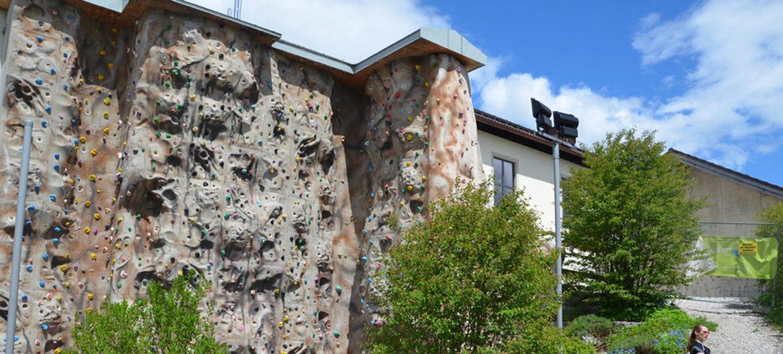 Kletterzentrum Bad Tölz 2