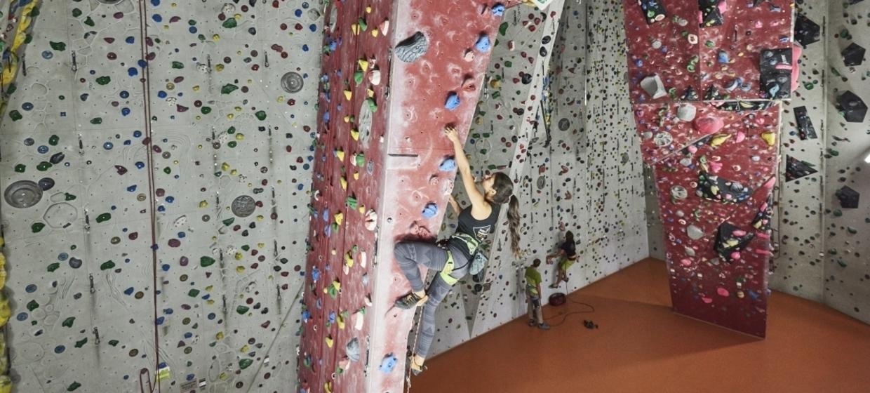 Kletterzentrum Bad Tölz 3