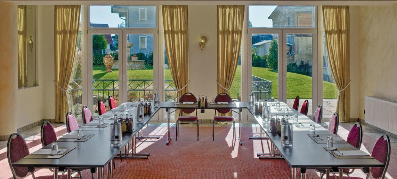 Hotel Villa Medici 1