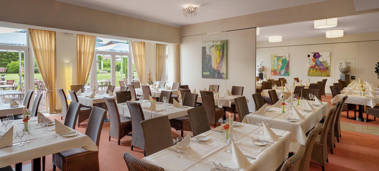 Hotel Villa Medici 2