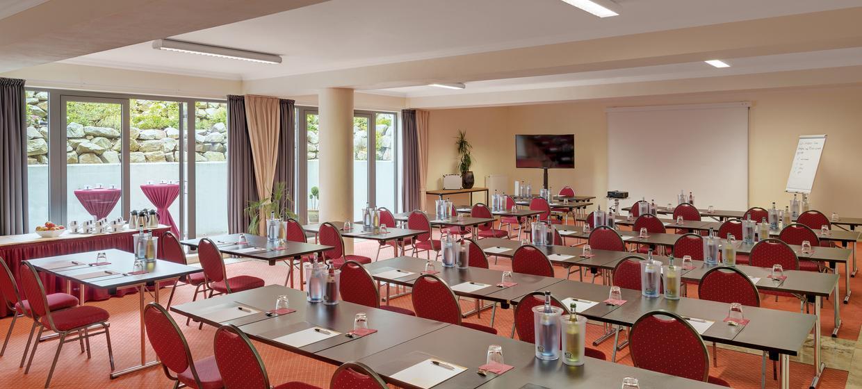 Hotel Villa Medici 4
