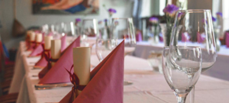 Restaurant Hamam am Hafen 2