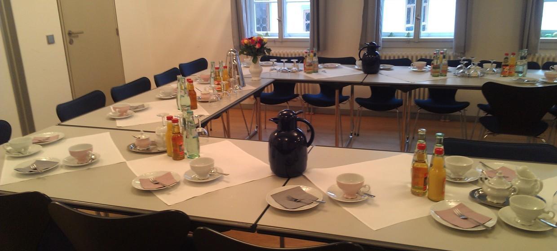 La Tarte Café & Vinothek 2