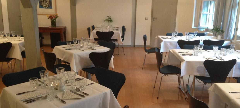 La Tarte Café & Vinothek 1
