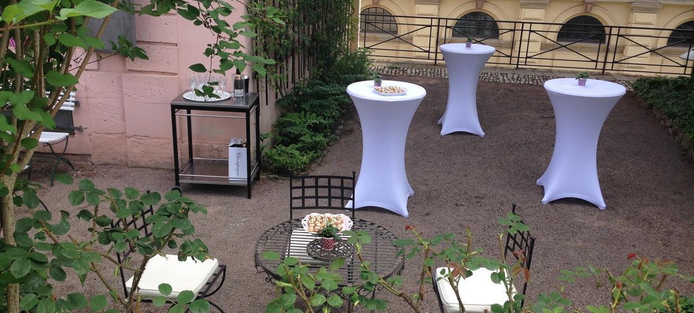 La Tarte Café & Vinothek 3
