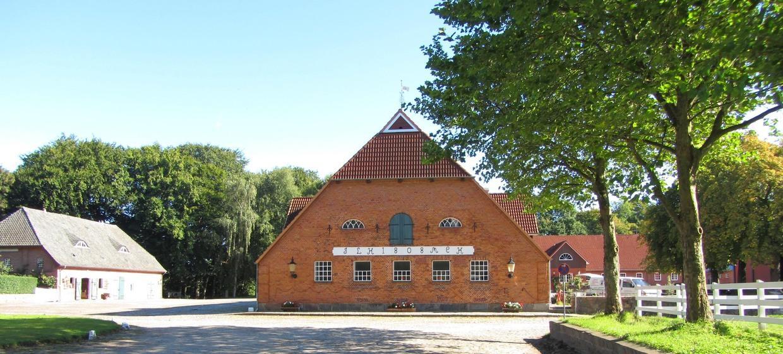 Himbeerhof Gut Steinwehr 2