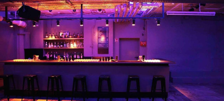 Die Registratur Bar 7