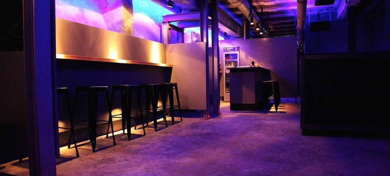 Die Registratur Bar 9