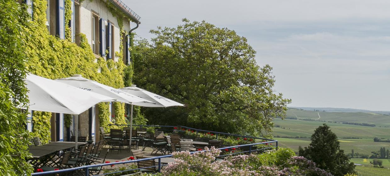 Golf- und Landhotel Rheinhessen 1