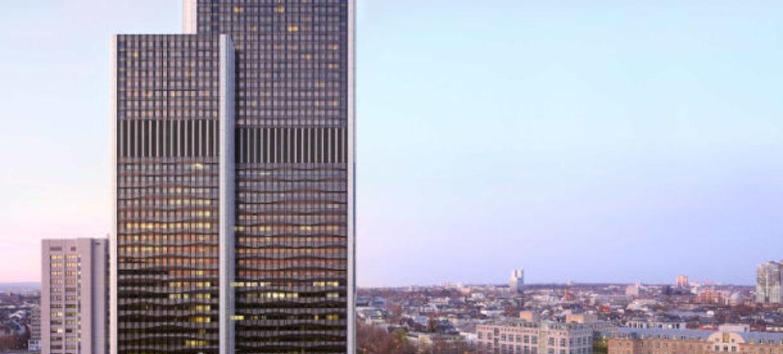 Frankfurt Marriott Hotel 3