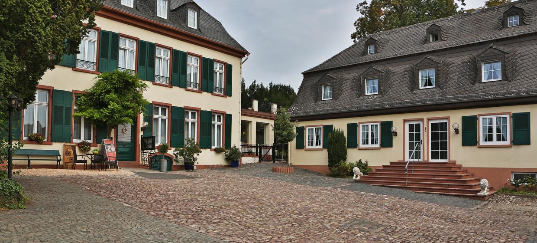 Parkhotel Tillmanns 5