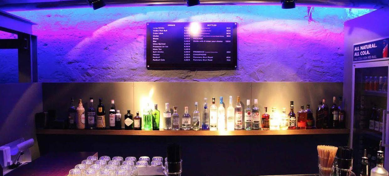 Die Registratur Bar 5