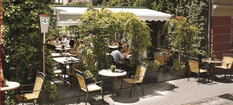 Stäffele - Höflesgarten 1
