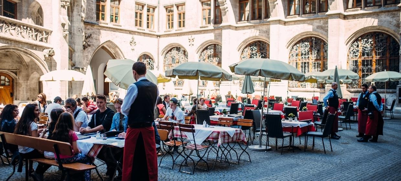 Ratskeller München 7