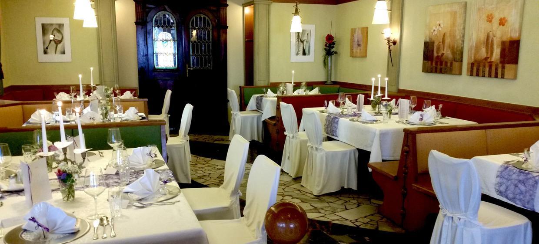 Hotel-Restaurant Fischerwirt 7