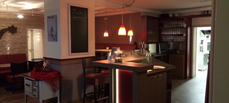 Restaurant Vileh 2
